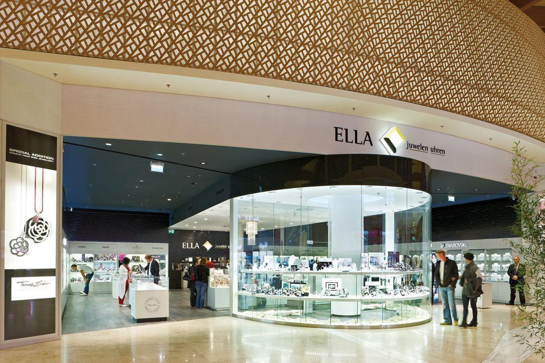 G3 Shopping Resort Gerasdorf - ELLA Juwelen