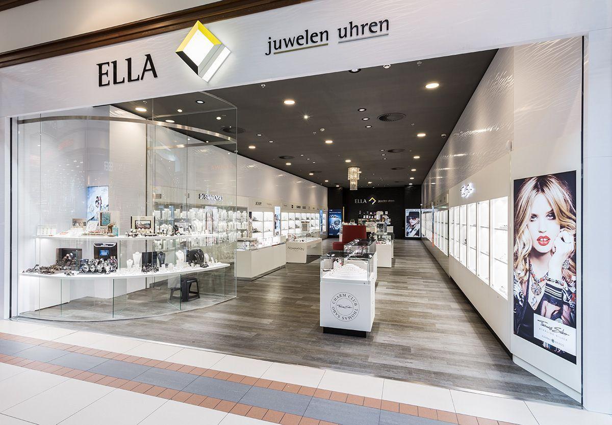 Stadion Center - ELLA Juwelen